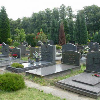 algemene grafstenen